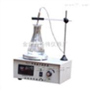 HJ-2A数显双头恒温磁力搅拌器