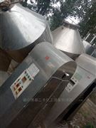 赌博金沙送38彩金SZG双锥回转真空干燥机回收