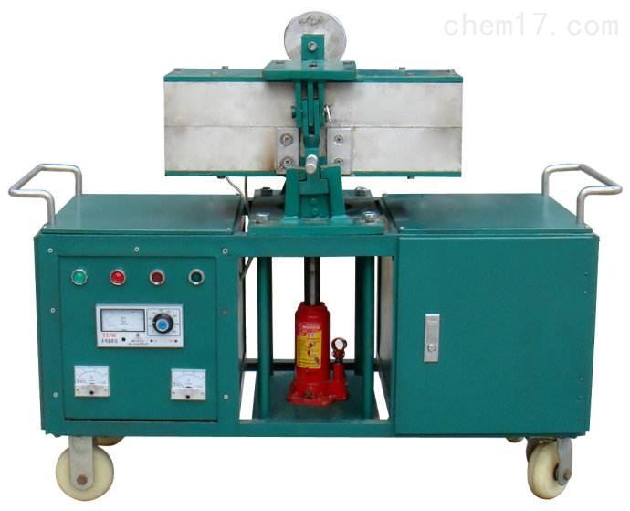 TERB-08礦用電纜硫化熱補機