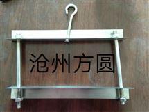KDL-1混凝土孔洞率及孔洞结构吊架销售