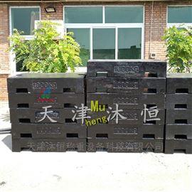 沈阳500公斤砝码,铸铁配重块出租