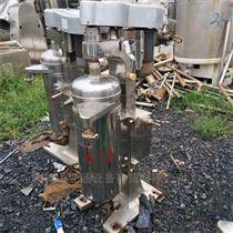 二手150型不锈钢管式分离机
