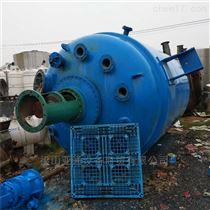 二手10吨钛材反应釜