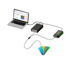 AvaSpec-2048颜色测量系统