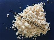 树脂中的残留物去除方法D4006