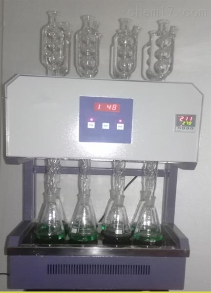 ZLXJ-12型COD消解仪消解反应器