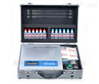 安晟AS-A6型微電腦土壤(肥料)養分速測儀