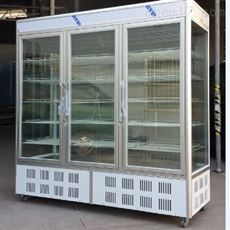 ZPR-1200S人工气候植物生长箱
