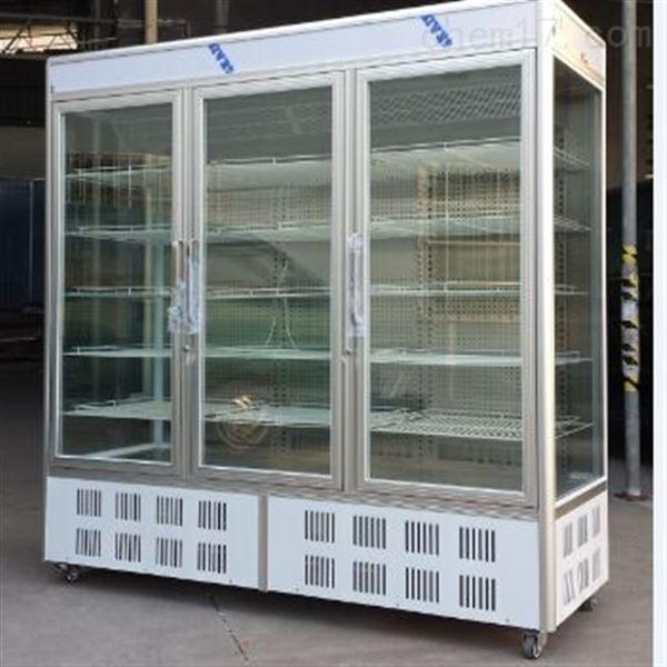 恒温恒湿箱参数及报价HWS-1250恒温恒湿培养箱容积1250L