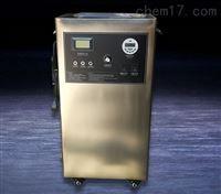 臭氧发生器使用方法
