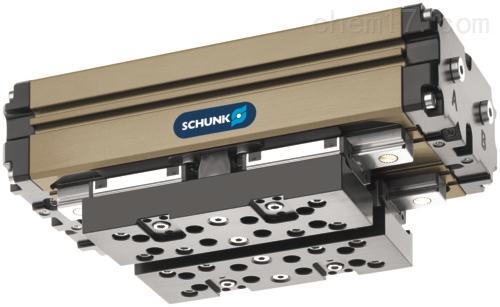 0308123 PHL-G 25-30-S二指平动机械手