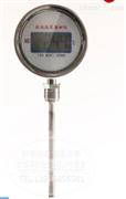 数字显示温度计仪表高精度插入探杆式智能