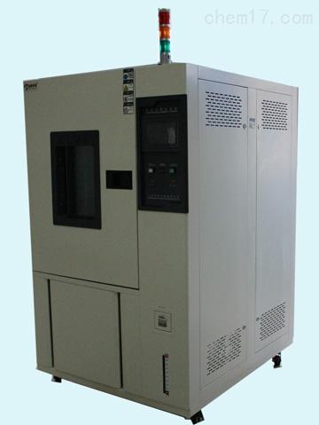 四川高低温湿热试验箱
