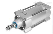 festo气缸DSBC-50-25-D3-PPVA-N3