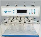 RCZ-8液晶显示药物溶出度试验仪 药品溶出仪