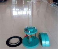 YLSS-2厂家低价直销路面水份渗透仪