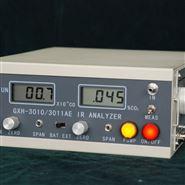 红外线二合一气体分析仪