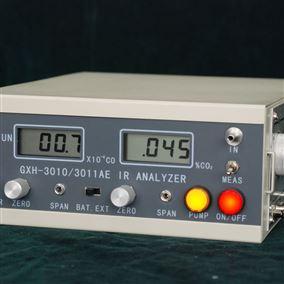 紅外線二合一氣體分析儀