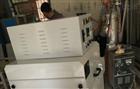 厂家直销定做小型UV固化机,600型双灯UV机