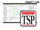 Keithley测试脚本构建器软件