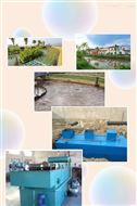 浙农村智能生活污水处理设备RL-WSZ-AAO