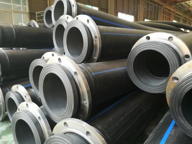 安阳承插式聚乙烯排污管