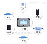 安晟AS-ZS6土壤墒情综合速测仪