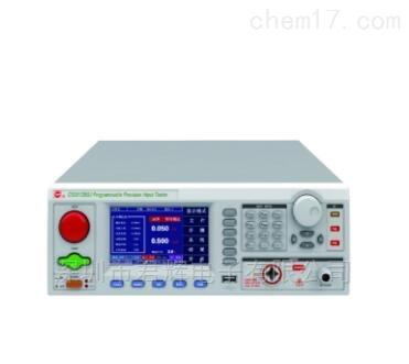 CS9912BNJ程控精密耐压分析仪