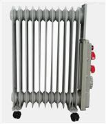 立式轻工防爆电热油汀加热器无噪音取暖厂家