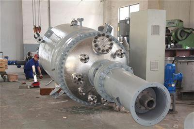 20000L高压聚合反应釜