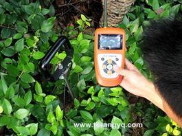 TJSD-750-II土壤紧实度测试仪