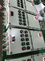 XKB多回路电机防爆控制箱37KW /2.2KW/0.75KW*2