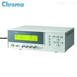 11021致茂11021数字LCR Meter自动变压器测试系统