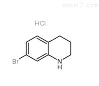 114744-51-3 7-溴-1,2,3,4-四氢喹啉中间体