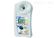 日本愛宕ATAGO糖酸度計PAL-BX/ACID F5