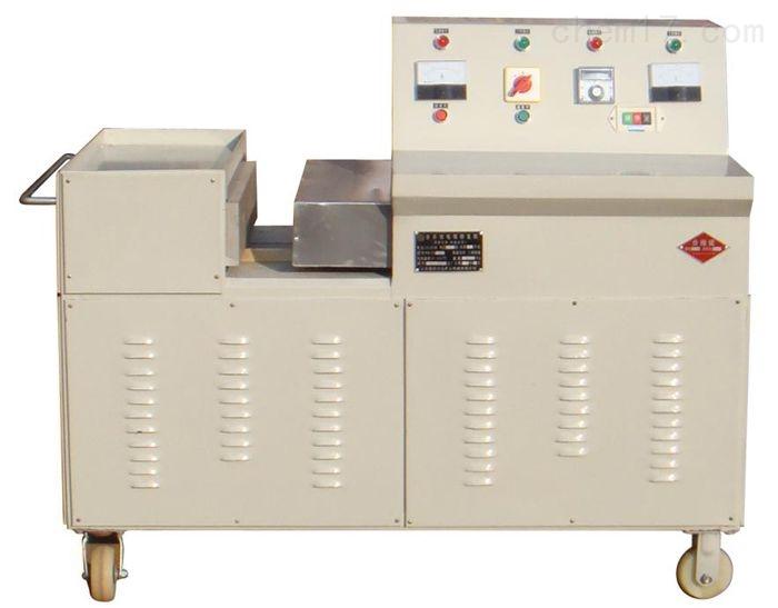 ZHONGMEI全自动控温电缆热补机