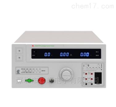 CS2675FX-2医用泄漏电流测试仪