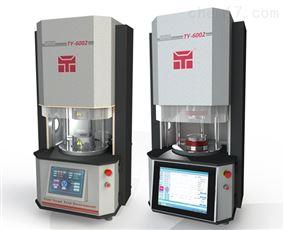 TY-6002橡胶无转子硫化仪