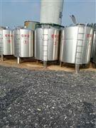 立式储罐大量处理5立方二手立式不锈钢储罐