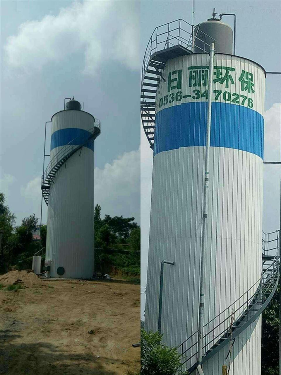 高浓度污水处理设备RL-IC厌氧反应器