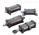 新型SCS系列CKD大型气缸