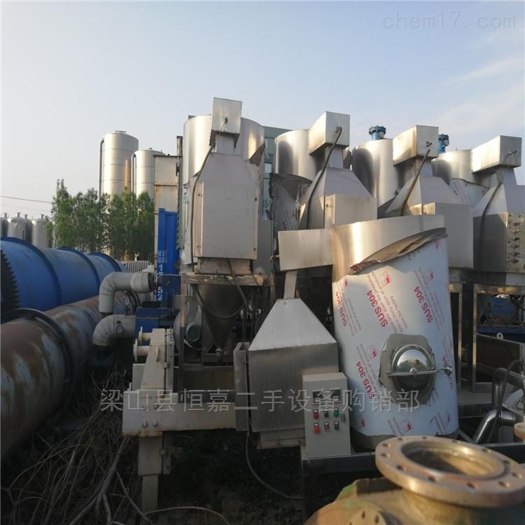 200型-六安低价出售二手200型离心喷雾干燥机