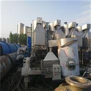 淮北长期出售二手压力喷雾干燥机