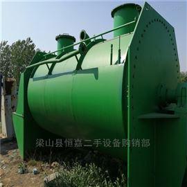 ZPG-2000型淮安常年出售二手ZPG-2000型真空耙式干燥机