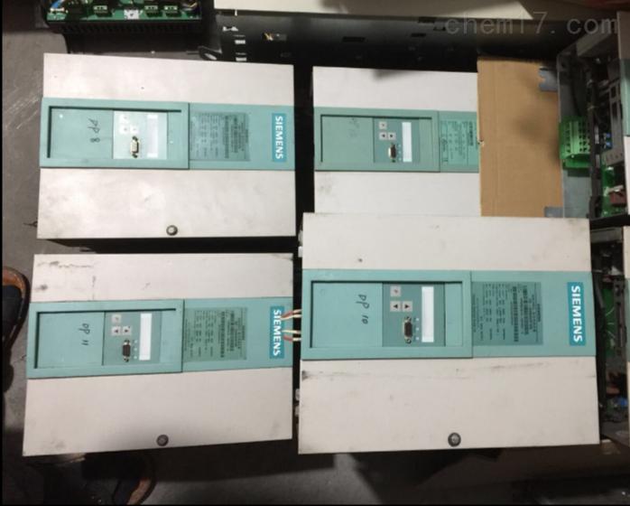 西门子6RA7018直流控制器维修-SIMOREG
