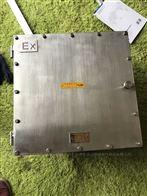304304不锈钢;防爆等级:ExdⅡBT4防爆接线箱