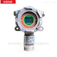 BYG500-02工業固定式氧氣變送器防爆型O2濃度報警器