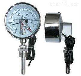 WSS-481万向型抽芯式双金属温度计