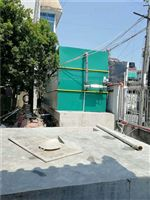 一體化地埋式生活污水處理系統設備
