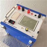 发电机转子交流阻抗特性测试仪